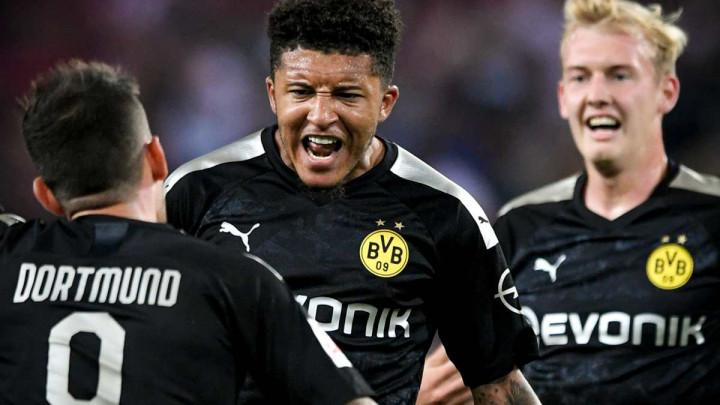 Koln se uzalud ponadao: Raspucana Borussia upisala novu pobjedu