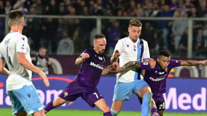 Disciplinska komisija žestoko kaznila Riberyja