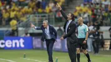 Pizzi poslije neuspjeha napušta reprezentaciju Čilea