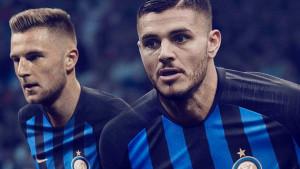 U retro fazonu: Inter predstavio nove dresove koji su sjajni!