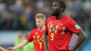 Lukaku šokirao Belgijance: Uskoro je vrijeme za kraj...