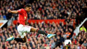 Rashford: Liverpool nije zaslužio da osvoji bod