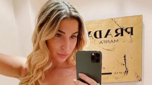 Leyla Hajrović zaludila fanove na Instagramu i pokazala svoj bujni dekolte