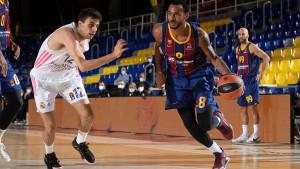Košarkaški El Clasico pripao Barceloni