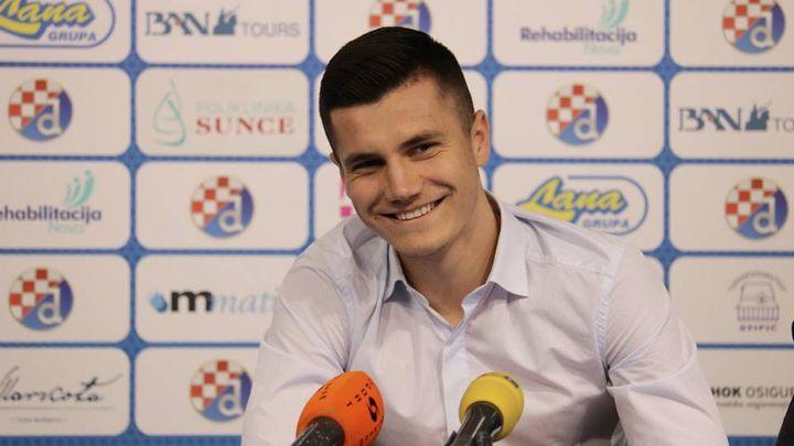 Amer Gojak produžio ugovor sa Dinamom
