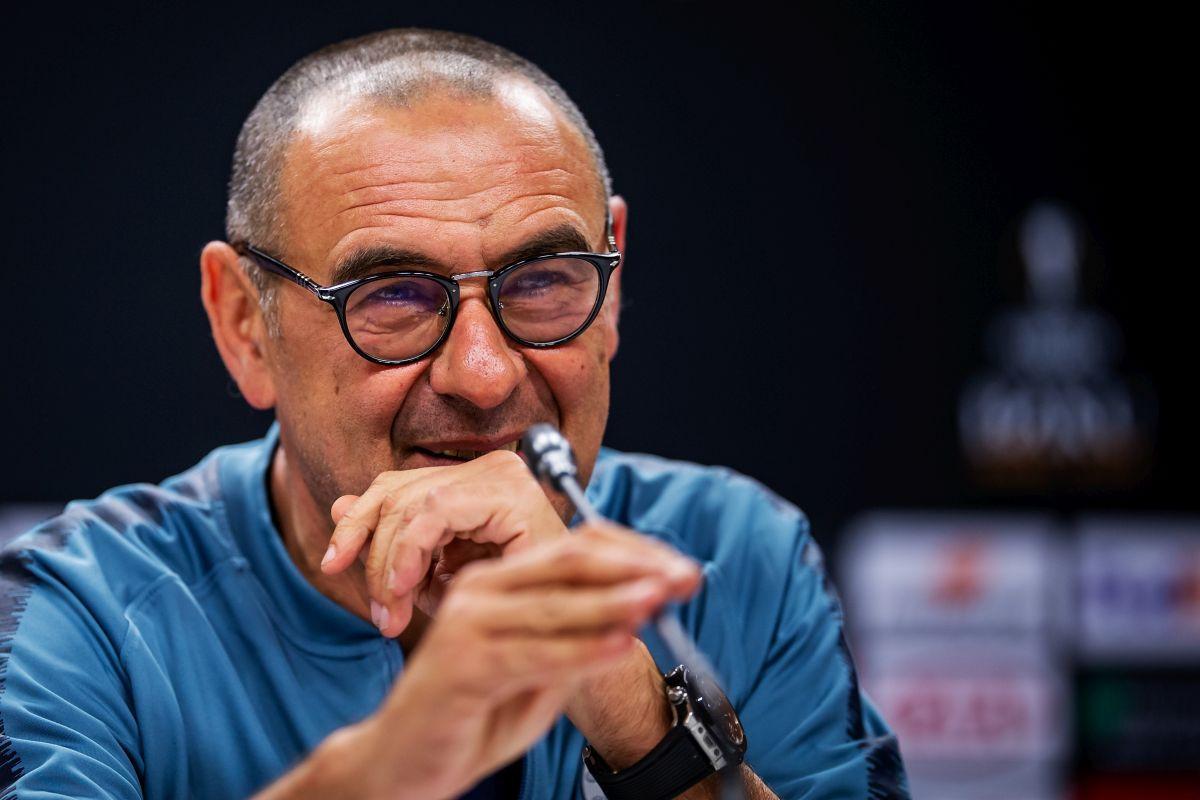 Sarri je otišao, ali to navijačima Chelseaja neće teško pasti - Frank je veoma brzo tu!