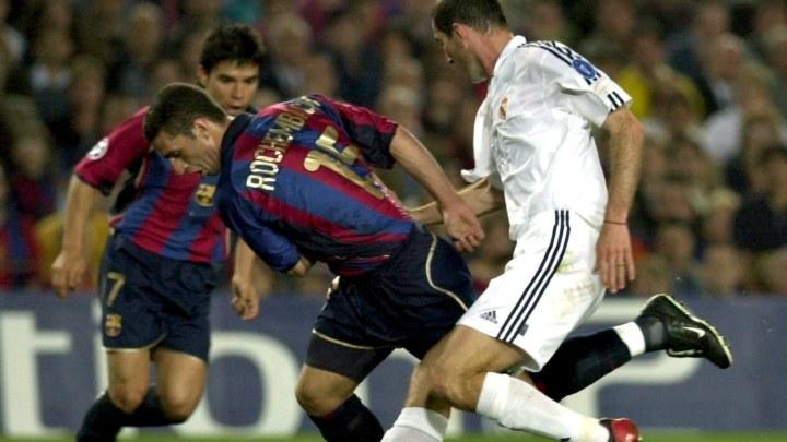 Bivši igrač Barcelone uhapšen zbog nesvakidašnjeg razloga