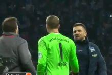 Ibišević se 'zakačio' sa Neuerom