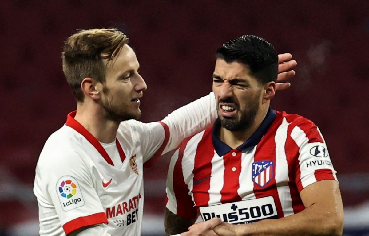 "Suarez konačno objasnio zašto je otišao u Atletico Madrid: ""Taj transfer sam dogovorio ja, ne klub"""