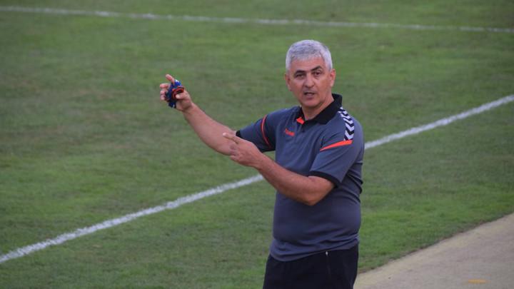 Nestorović: Motivisani smo, ali znamo da GOŠK nije naivna ekipa