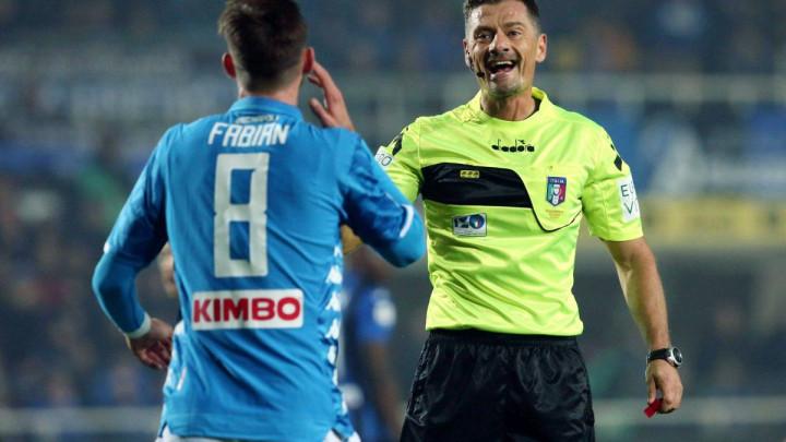 Napoli slavio u Bergamu, ali Juventus je daleko