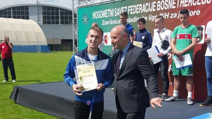 Dragulj Radnika iz Hadžića: 22 gola i 20 asistencija za nova priznanja