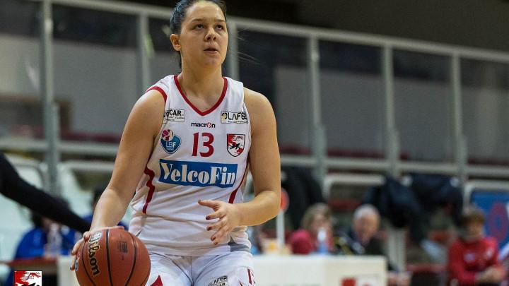 Melisa Brčaninović promijenila klub u Italiji