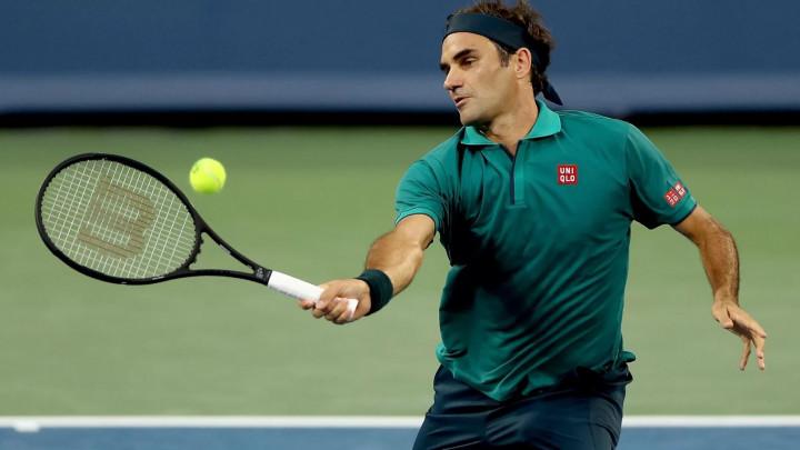 Federer se oprostio od Cincinnatija!