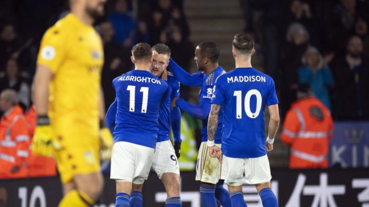 Panika u Engleskoj: Trojica igrača Leicestera imaju simptome koronavirusa