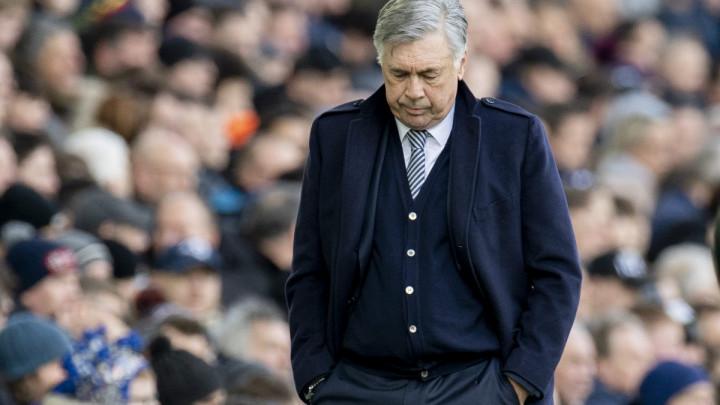 Ancelotti odabrao najboljih 11, u timu nije bilo mjesta za Cristiana Ronalda