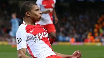 Monaco pronašao sjajnu zamjenu za Mbappea?