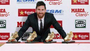 Messi: Postoje dva favorita za osvajanje Lige prvaka