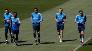 Zidane odbacio još jednog: Očekuje da ga Real pusti besplatno