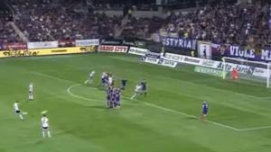 Rosenborg vodi u Mariboru: Soderlund uhvatio Pirića na spavanju