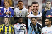 Velika lista želja: I bh. igrač među 36 Barcinih kandidata