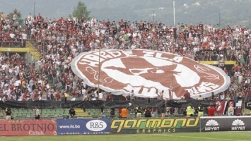 Za navijače Sarajeva ulaznice i pred početak susreta