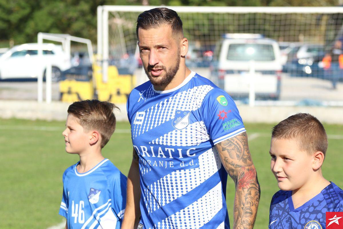 Dizdarević 'prijeti' Jaganjcu