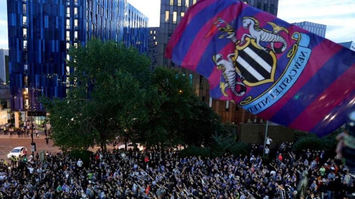 Prvo Newcastleovo pojačanje je vrhunski defanzivac, ali nije tako zvučno ime