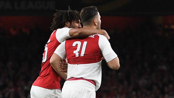Arsenal preokretom do pobjede, Kolašinac preporodio Topnike