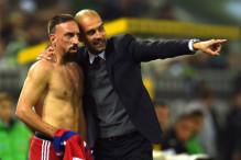 Bravo Pep: Guardiola na idealan način odgovorio Riberyju