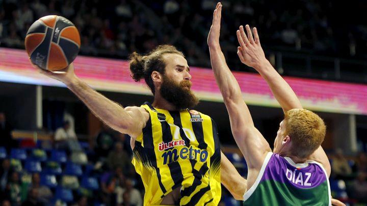 Datome: Euroliga je cilj, zbog nje nisam otišao u NBA