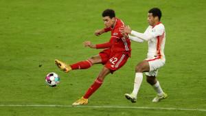 Musiala spreman potpisati za Bayern, ubrzo mijenja i reprezentaciju