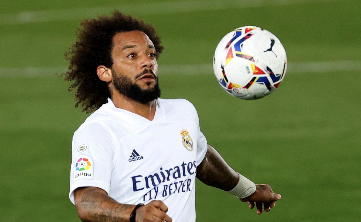 Stigao je još jedan znak da Marcelo napušta Real Madrid