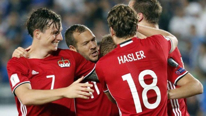 Odigran meč dvije najbogatije države svijeta, Bosanac postigao gol