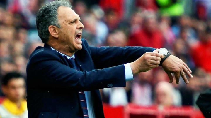 Sevilla ostaje bez trenera, poznata zamjena?