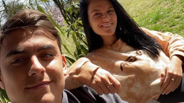 Dybala i djevojka mu zaraženi koronavirusom!