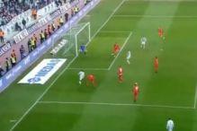 Novi gol Bajića za Konyaspor