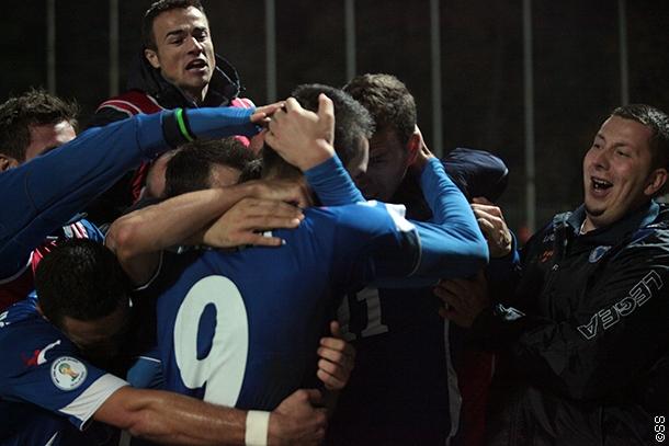 San ispunjen: Bosna i Hercegovina na Svjetskom prvenstvu