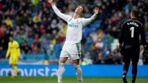 Ronaldo nikad nije bio lošiji
