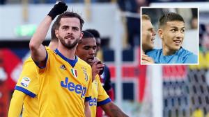 U Juventusu odustali od potencijalnog pojačanja, ne žele da smeta Pjaniću
