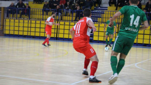 Amel Bajgorić: Kalkulacija nema, idemo na pobjedu