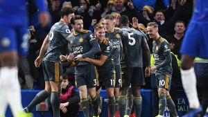 Leicester u svojoj 135-godišnjoj historiji nije imao ovakav niz!