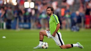 """Pirlo otkrio zanimljiv razgovor s Guardiolom: """"Puzao bih do Barcelone da sam se ja pitao"""""""