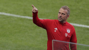 Trener Bayerna: Lewandowski je dobar, ali Messi je najbolji na svijetu