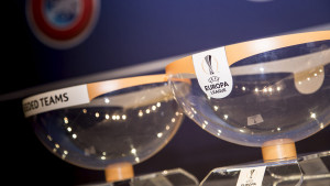 UŽIVO: Žrijeb parova play-offa Evropske lige