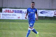 Varupa i Barišić se priključili treninzima Viteza