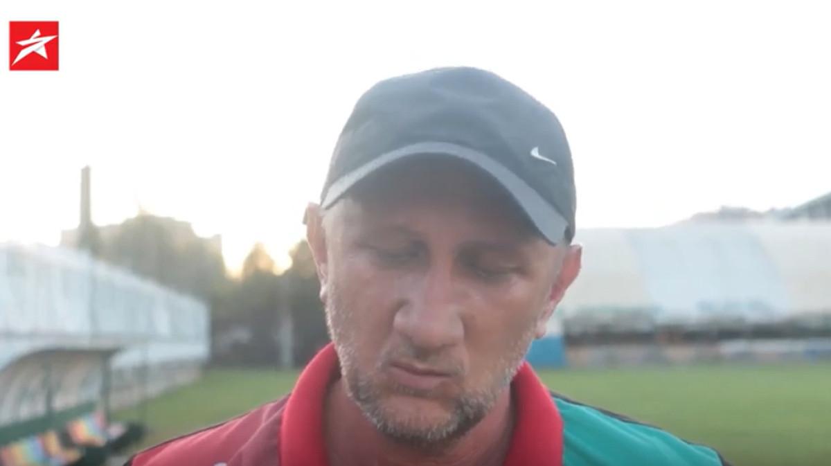 Esad Selimović: Vjerujem u ove igrače