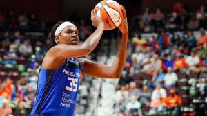 Jones najkorisnija igračica WNBA lige!