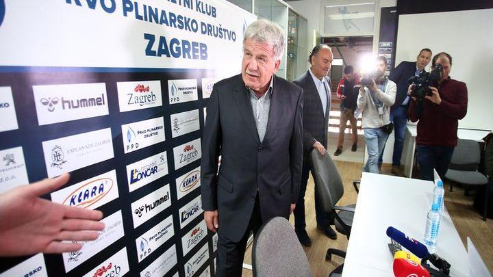 """Kasim Kamenica """"poludio"""" na igrače Zagreba"""