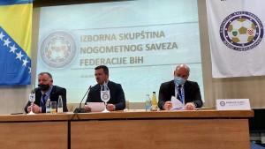 Mirsad Drljević izabran za novog potpredsjednika FS FBiH
